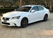 Lexus GS 2015 For Sale
