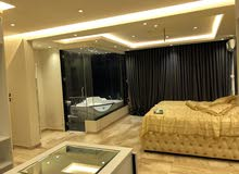 excellent finishing apartment for rent in Amman city - Medina Street