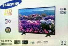 New 32 inch Samsung for sale