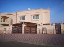 Villa for sale with 6+ Bedrooms rooms - Muscat city Bosher