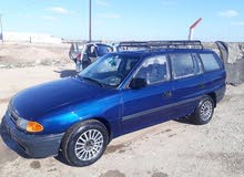 Used condition Opel Astra 1992 with 150,000 - 159,999 km mileage
