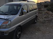 Hyundai H-1 Starex 2005 - Manual