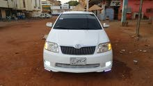 Corolla 2005 for Sale