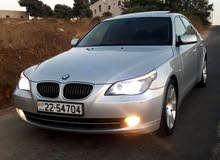 Used BMW 530 for sale in Amman