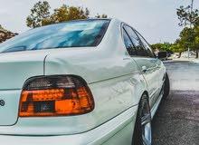 BMW 520 1997 - Automatic