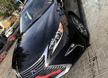 Hybrid Fuel/Power   Lexus ES 2016