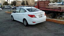 Hyundai Accent made in 2014 for sale