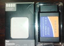 للبيع OBD2 / OBD II WIFI Auto Car Diagnostic