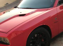 Dodge Challenger for sale in Ajman