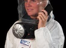 كمامه  رواد الفضاء  من افضل الكمامات عالمياً