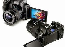 samsung NX30 سامسونج كاميرا احترافيه