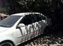 Lacetti 2002 - Used Automatic transmission