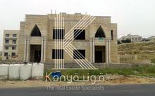 Villa for sale consists of More Rooms and More than 4 Bathrooms
