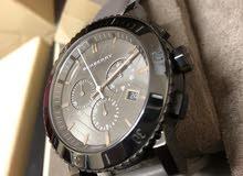 ساعة Burberry Watch جديدة