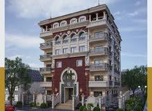 New Apartment of 220 sqm for sale Mokattam
