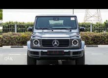 For sale Mercedes Benz G 55 car in Cairo