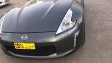 Nissan 370Z car for sale 2015 in Muscat city