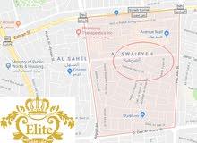 مجمع تجاري للبيع في الاردن - عمان - الصويفيه بمساحه 2200متر