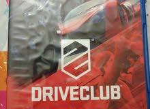 شريط DRIVECLUB مستعمل للبيع او تبديل