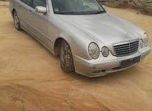 Mercedes Benz Other 2004 - Manual