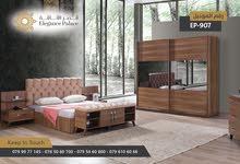 غرفة نوم مدرين للبيع كاش او اقساط
