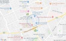 مطلوب شخص للمشاركه فى شقه في شارع العليا العام - وسط الرياض