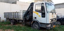 شاحنة افيكو للبيع