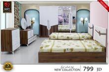 غرفة نوم شباب تركي سوفت هاوس