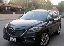 For sale Used CX-9 - Automatic