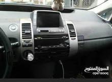 Automatic Toyota Prius 2009