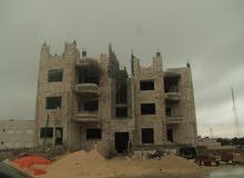 3 Bedrooms rooms  apartment for sale in Amman city Al Bnayyat