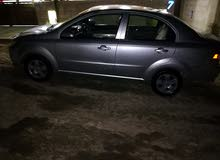 Aveo 2007 - Used Automatic transmission