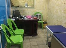 مجمع طبي متكامل في شارع البهو