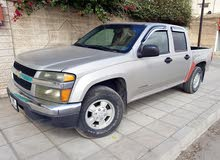 Chevrolet Colorado car is available for sale, the car is in Used condition