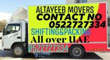Al tayeeb movers