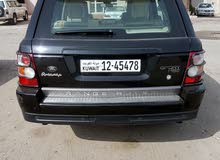 0 km mileage Land Rover Range Rover Sport for sale