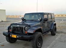 2007 Used Wrangler with Automatic transmission is available for sale