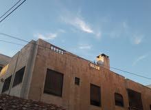 سطح فيلا طابق تاني - شارع مكة