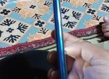 هواواي Y7 نضيف كلش للييع او مراوس ب ايفون6 السعر 155 قفل