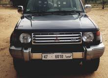 Best price! Mitsubishi Pajero 2000 for sale