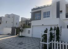 Luxurious 500 sqm Villa for sale in MuscatSeeb