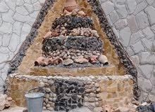 حجر تركيب جميع انواع الحجر تكحيل جميع انواع الحجر وعزل ماء زجاج
