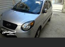 Available for sale! 1 - 9,999 km mileage Kia Picanto 2011