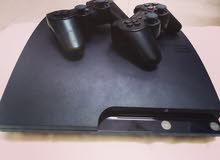 Al Dakhiliya - There's a Playstation 3 device in a Used condition