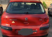 Peugeot 307 for sale بيجو 307 للبيع