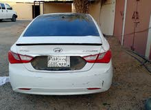 Hyundai Sonata car for sale 2011 in Sakakah city