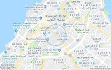 شقة كبيرة في الدسمة للكويتين المعاريس