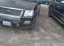 2008 Used Explorer with Automatic transmission is available for sale