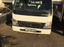 Used Mitsubishi Canter for sale in Amman
