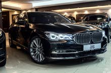 Best price! BMW 740 2017 for sale